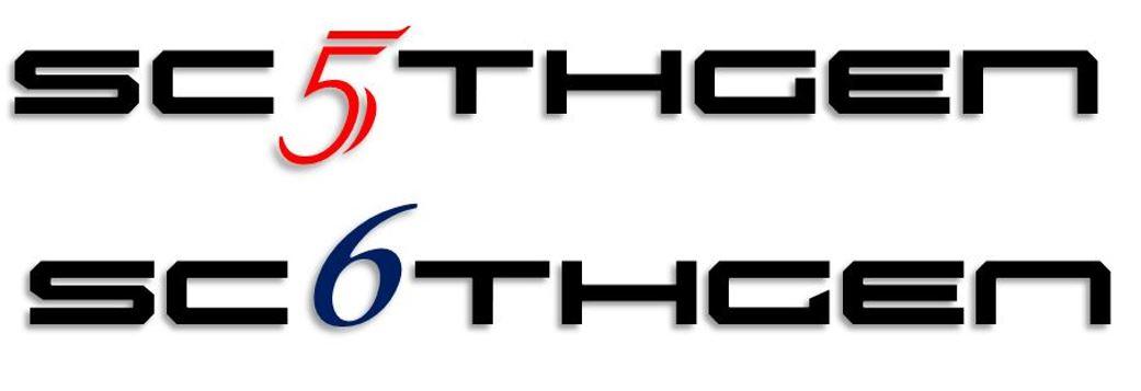 Ridge Runner Corvettes Logo